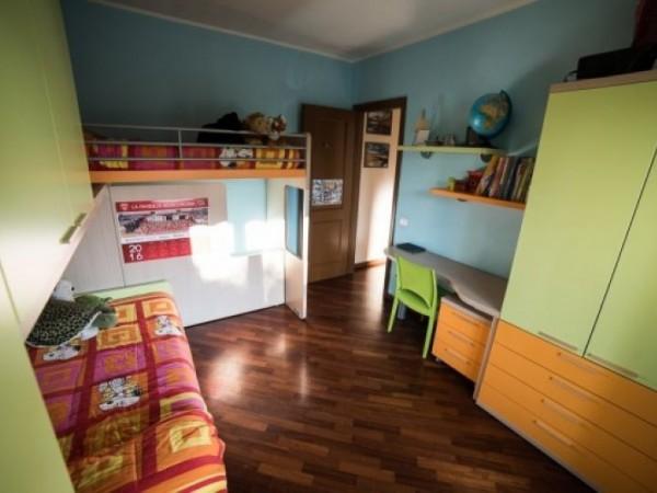 Appartamento in vendita a Busto Arsizio, Centrale, 100 mq - Foto 5