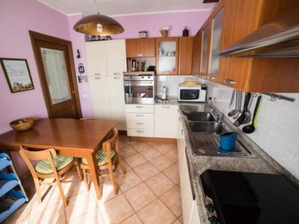 Appartamento in vendita a Busto Arsizio, Centrale, 100 mq - Foto 7