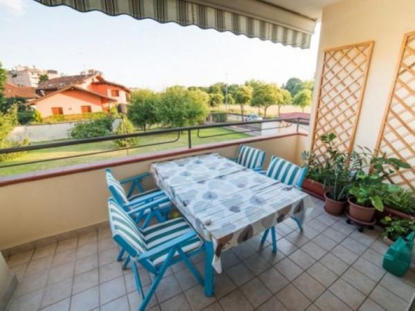 Appartamento in vendita a Busto Arsizio, Centrale, 100 mq - Foto 3