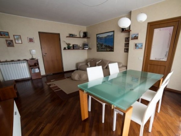 Appartamento in vendita a Busto Arsizio, Centrale, 100 mq - Foto 8