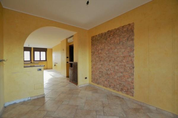 Appartamento in vendita a Venaria Reale, Venaria, Con giardino, 120 mq - Foto 13