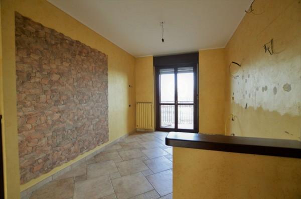 Appartamento in vendita a Venaria Reale, Venaria, Con giardino, 120 mq - Foto 14