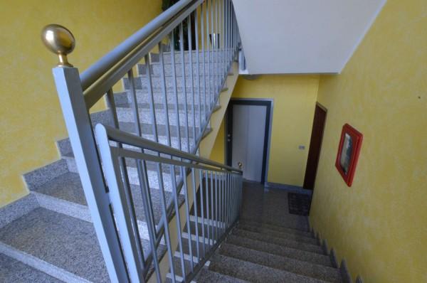 Appartamento in vendita a Venaria Reale, Venaria, Con giardino, 120 mq - Foto 4