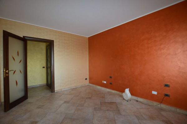 Appartamento in vendita a Venaria Reale, Venaria, Con giardino, 120 mq - Foto 8