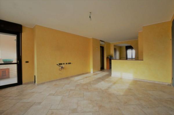 Appartamento in vendita a Venaria Reale, Venaria, Con giardino, 120 mq - Foto 18