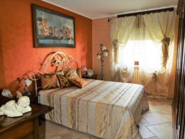 Appartamento in vendita a Venaria Reale, Venaria, Con giardino, 120 mq - Foto 23