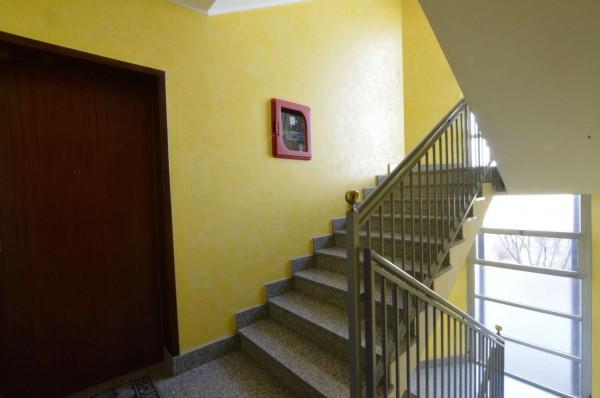 Appartamento in vendita a Venaria Reale, Venaria, Con giardino, 120 mq - Foto 5