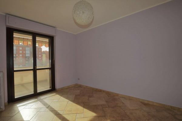 Appartamento in vendita a Venaria Reale, Venaria, Con giardino, 120 mq - Foto 7