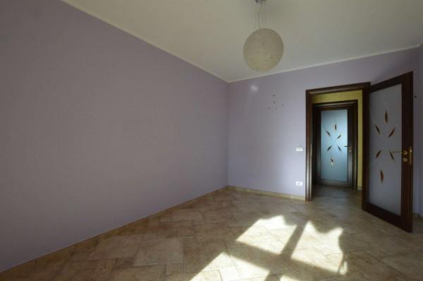 Appartamento in vendita a Venaria Reale, Venaria, Con giardino, 120 mq - Foto 6
