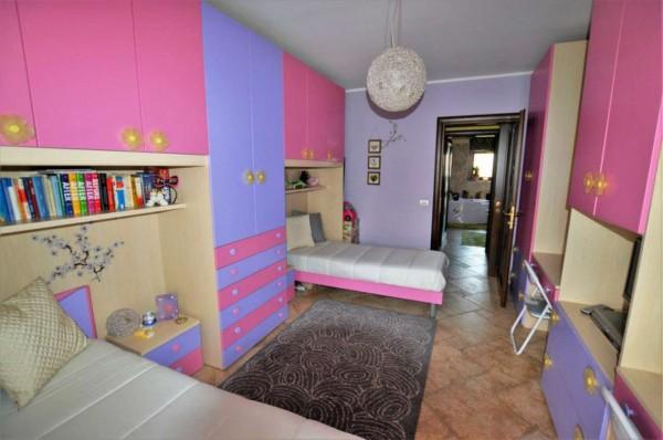 Appartamento in vendita a Venaria Reale, Venaria, Con giardino, 120 mq - Foto 2