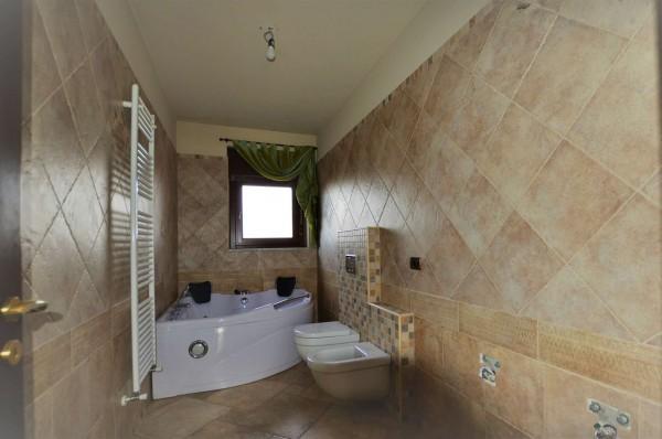Appartamento in vendita a Venaria Reale, Venaria, Con giardino, 120 mq - Foto 11