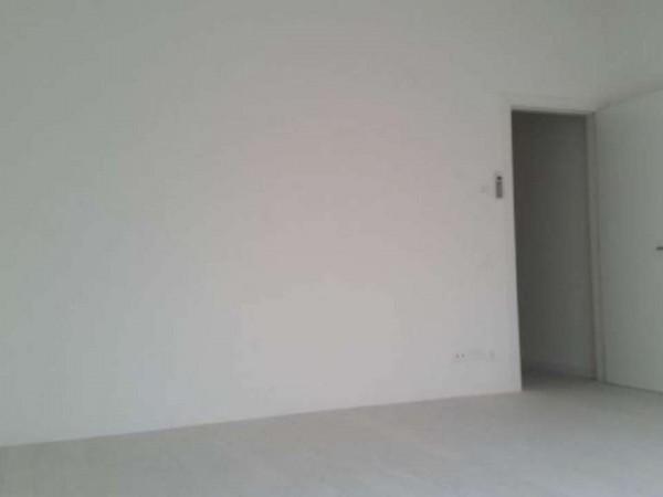 Appartamento in vendita a Padova, Crocefisso, Con giardino, 120 mq - Foto 3