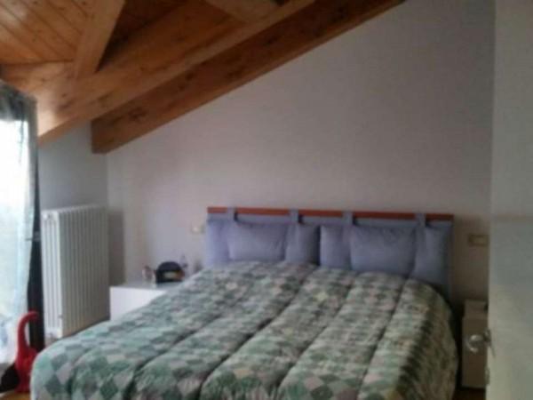 Appartamento in vendita a Albignasego, Con giardino, 100 mq - Foto 5