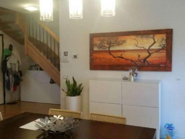 Appartamento in vendita a Albignasego, Con giardino, 100 mq - Foto 8