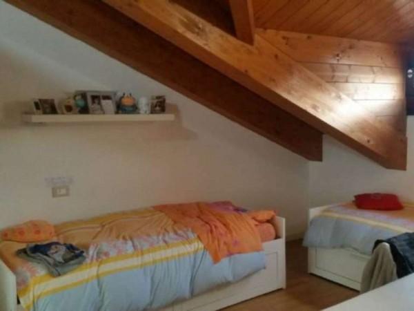 Appartamento in vendita a Albignasego, Con giardino, 100 mq - Foto 4