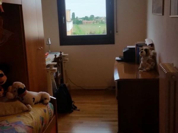 Appartamento in vendita a Albignasego, Con giardino, 100 mq - Foto 6