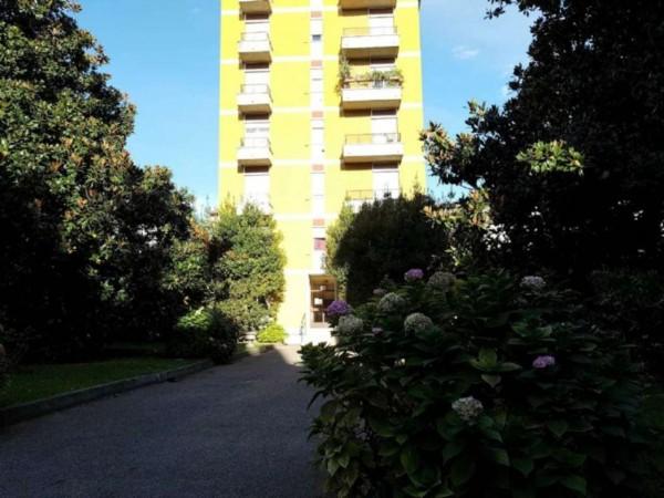 Appartamento in affitto a Milano, Monte Nero / Rotonda Besana, 58 mq - Foto 2