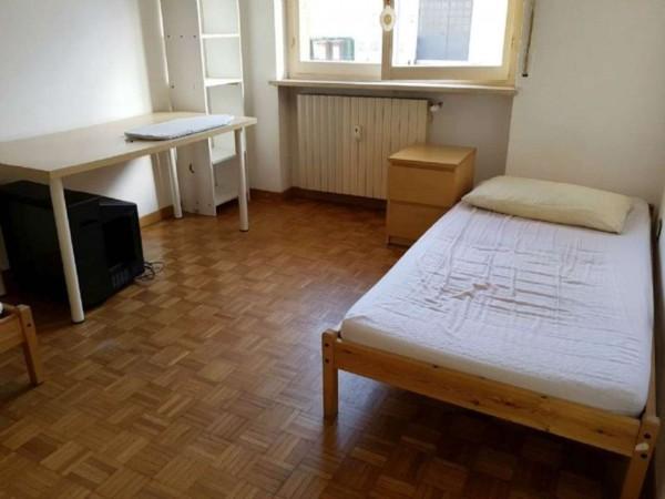 Appartamento in affitto a Milano, Monte Nero / Rotonda Besana, 58 mq - Foto 9