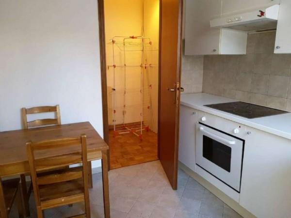 Appartamento in affitto a Milano, Monte Nero / Rotonda Besana, 58 mq - Foto 6