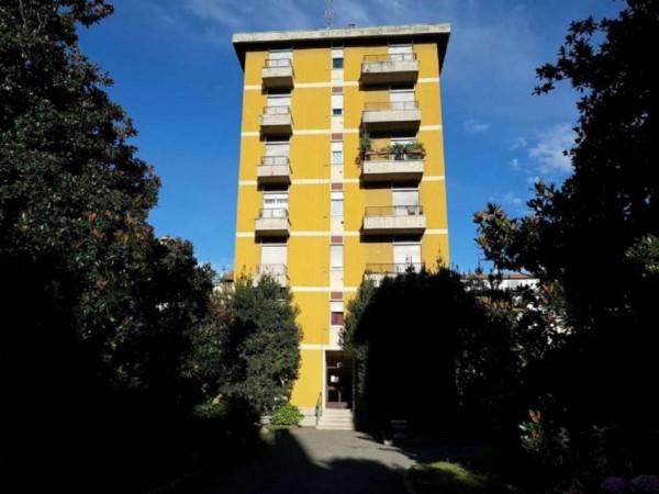 Appartamento in affitto a Milano, Monte Nero / Rotonda Besana, 58 mq - Foto 3