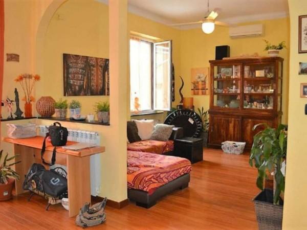 Appartamento in vendita a Genova, Marassi, 90 mq - Foto 17