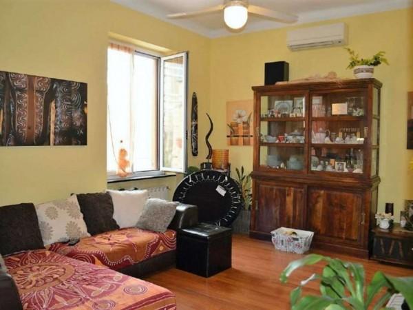 Appartamento in vendita a Genova, Marassi, 90 mq - Foto 19