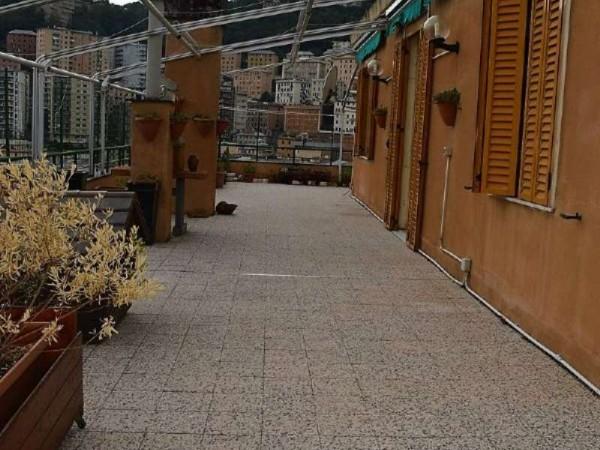 Appartamento in vendita a Genova, Marassi, 90 mq - Foto 10