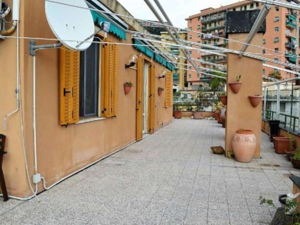 Appartamento in vendita a Genova, Marassi, 90 mq - Foto 11