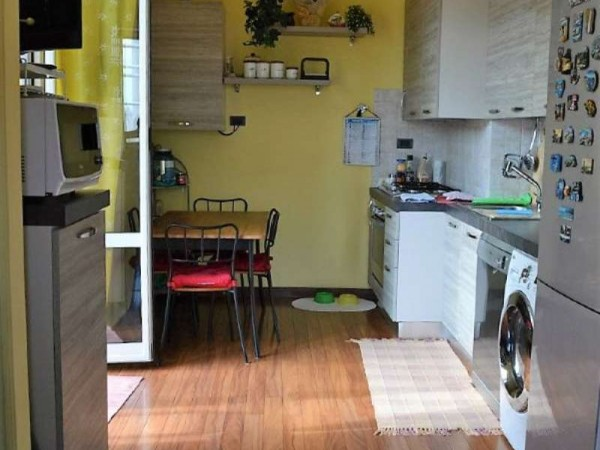 Appartamento in vendita a Genova, Marassi, 90 mq - Foto 16
