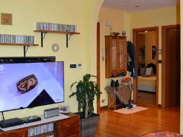 Appartamento in vendita a Genova, Marassi, 90 mq - Foto 18