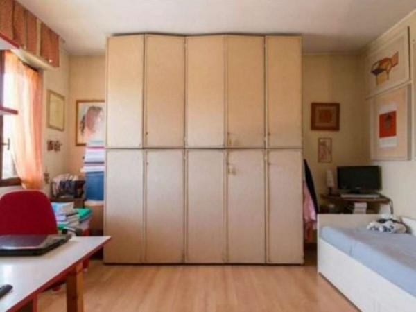 Appartamento in vendita a Peschiera Borromeo, San Bovio, Con giardino, 175 mq - Foto 29