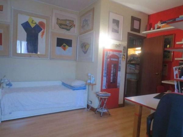 Appartamento in vendita a Peschiera Borromeo, San Bovio, Con giardino, 175 mq - Foto 21