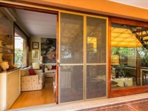 Appartamento in vendita a Peschiera Borromeo, San Bovio, Con giardino, 175 mq - Foto 38