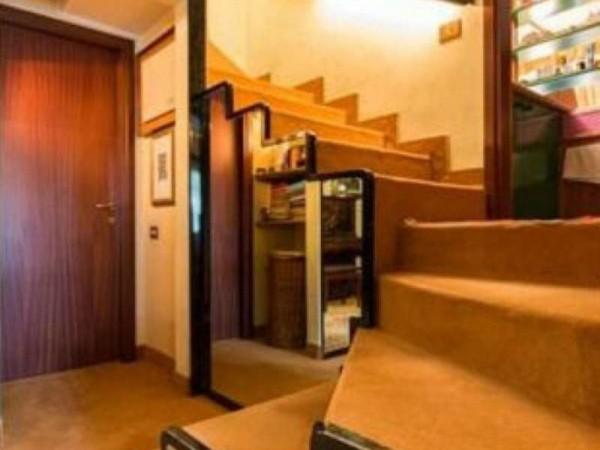 Appartamento in vendita a Peschiera Borromeo, San Bovio, Con giardino, 175 mq - Foto 33