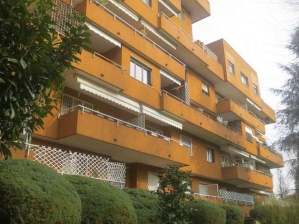 Appartamento in vendita a Peschiera Borromeo, San Bovio, Con giardino, 175 mq - Foto 4
