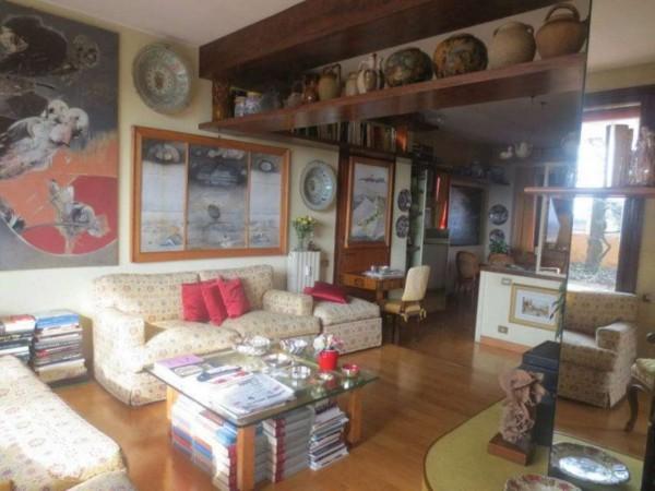 Appartamento in vendita a Peschiera Borromeo, San Bovio, Con giardino, 175 mq - Foto 18