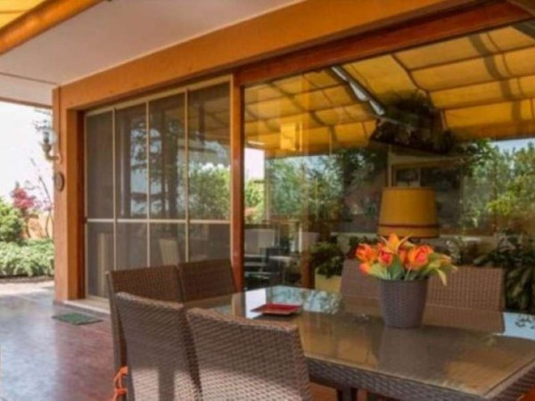 Appartamento in vendita a Peschiera Borromeo, San Bovio, Con giardino, 175 mq - Foto 37