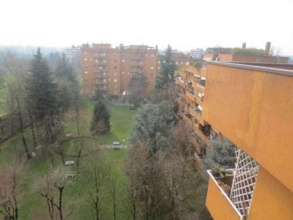 Appartamento in vendita a Peschiera Borromeo, San Bovio, Con giardino, 175 mq - Foto 10