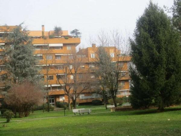 Appartamento in vendita a Peschiera Borromeo, San Bovio, Con giardino, 175 mq - Foto 6