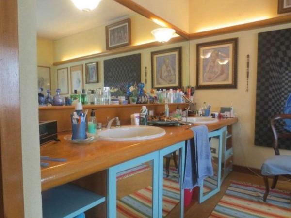 Appartamento in vendita a Peschiera Borromeo, San Bovio, Con giardino, 175 mq - Foto 23