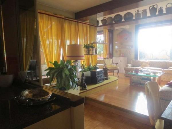 Appartamento in vendita a Peschiera Borromeo, San Bovio, Con giardino, 175 mq - Foto 20
