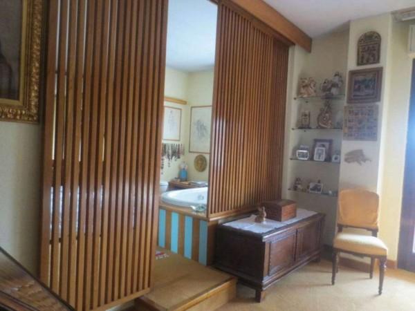 Appartamento in vendita a Peschiera Borromeo, San Bovio, Con giardino, 175 mq - Foto 26