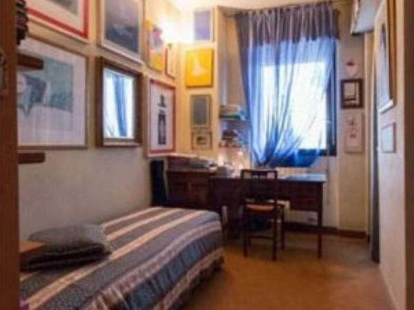 Appartamento in vendita a Peschiera Borromeo, San Bovio, Con giardino, 175 mq - Foto 28