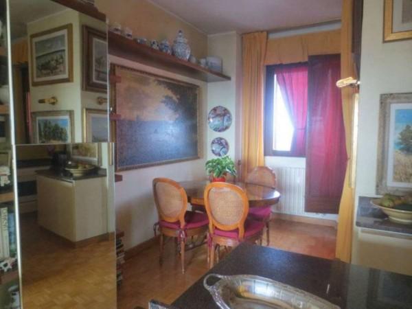 Appartamento in vendita a Peschiera Borromeo, San Bovio, Con giardino, 175 mq - Foto 17