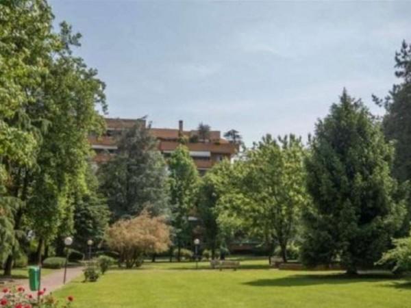 Appartamento in vendita a Peschiera Borromeo, San Bovio, Con giardino, 175 mq - Foto 7