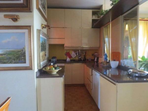 Appartamento in vendita a Peschiera Borromeo, San Bovio, Con giardino, 175 mq - Foto 16