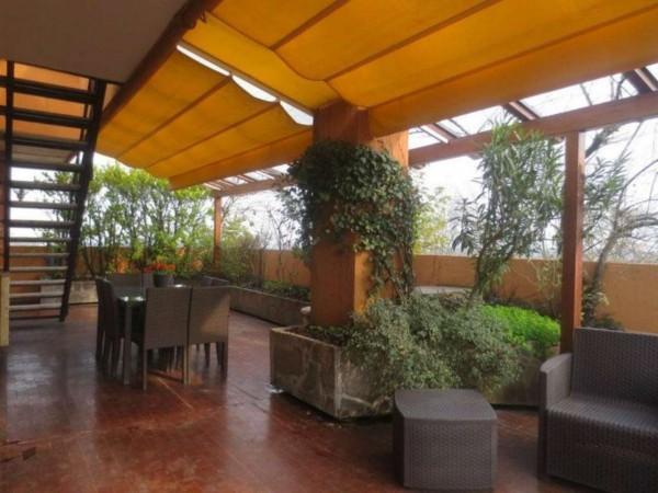 Appartamento in vendita a Peschiera Borromeo, San Bovio, Con giardino, 175 mq - Foto 13