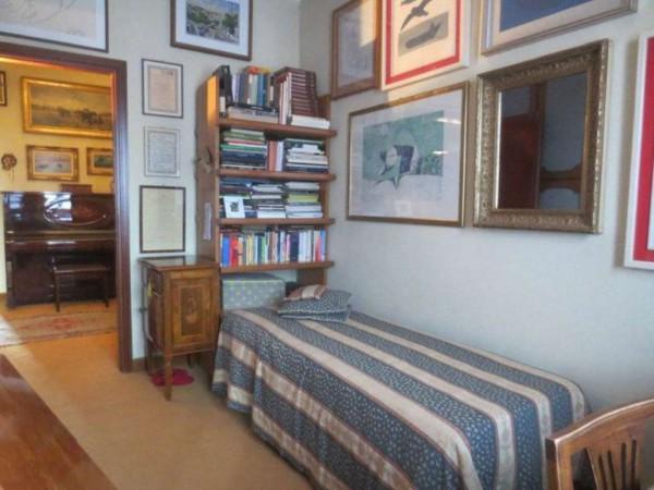 Appartamento in vendita a Peschiera Borromeo, San Bovio, Con giardino, 175 mq - Foto 27