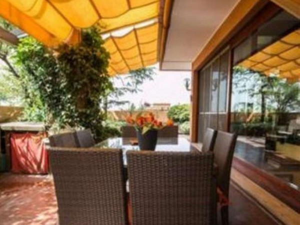 Appartamento in vendita a Peschiera Borromeo, San Bovio, Con giardino, 175 mq - Foto 36