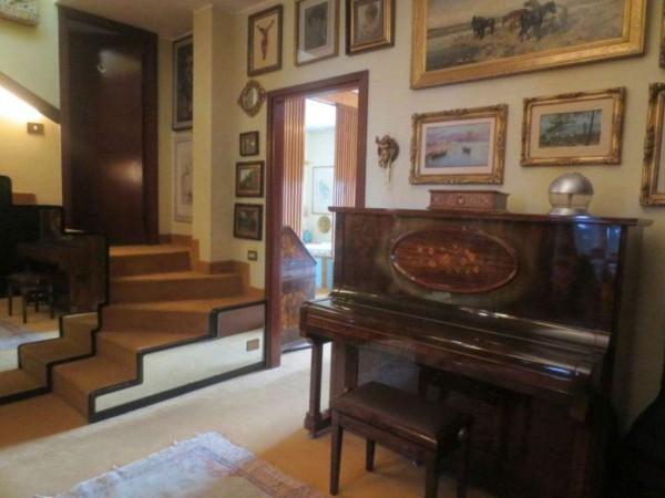 Appartamento in vendita a Peschiera Borromeo, San Bovio, Con giardino, 175 mq - Foto 22